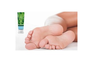 LEATIN CREAM FOR HEEL AND FOOT