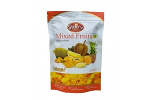 Starry Mixed Fruits Chips