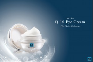 KR Q-10 Eye Cream